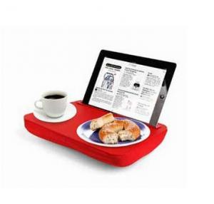 IPad Lap Desk via Coolmomtech