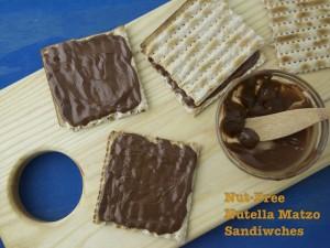 Nut-free-Nutella-Matzo-