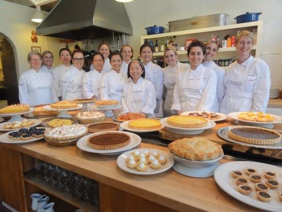 Tante Maria Cooking School