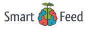SmartFeed logo