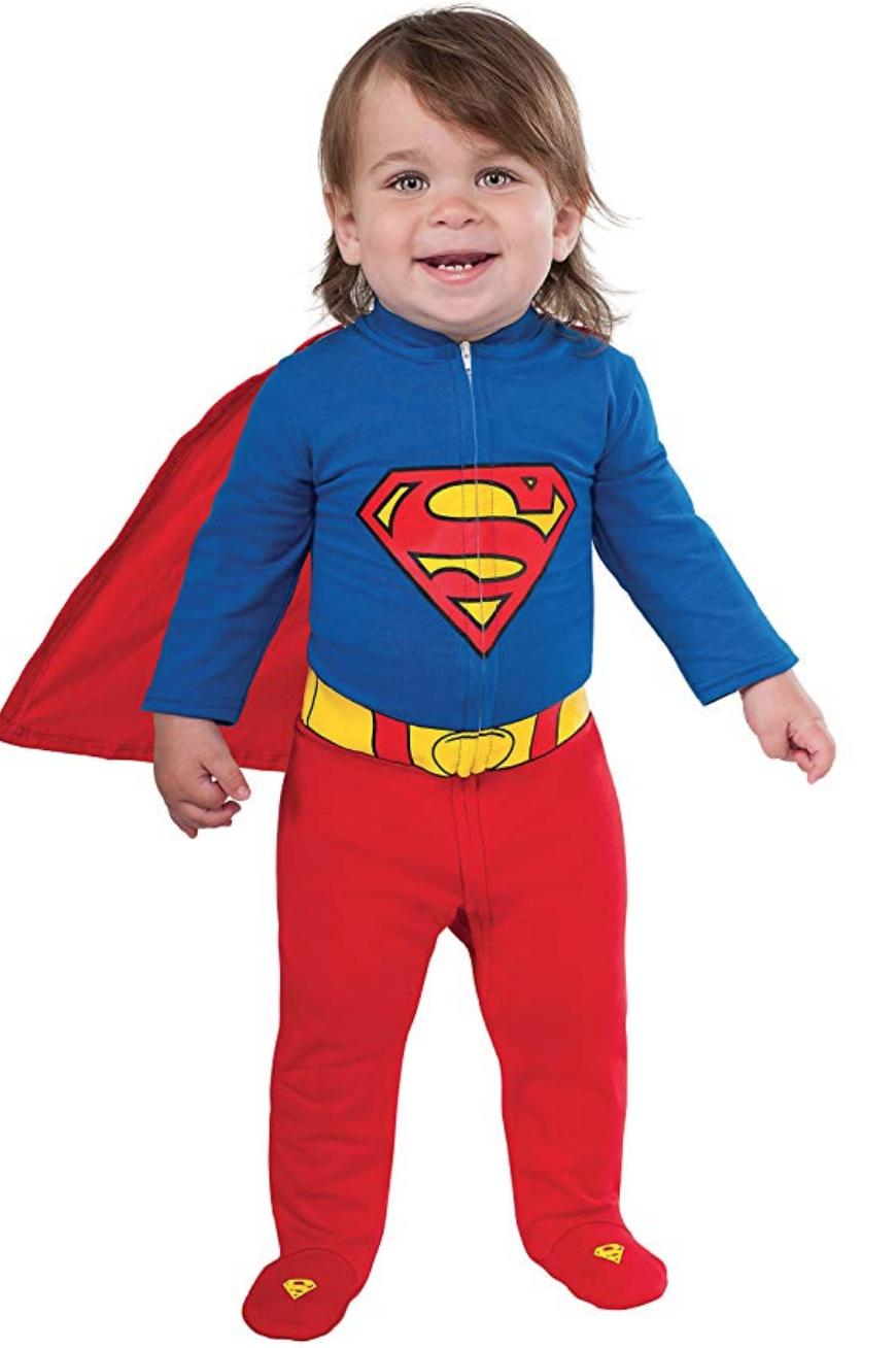 Top 10 Last Minute Halloween Costumes For Kids - UrbanSitter